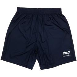 Vêtements Homme Shorts / Bermudas Hungaria H-15BMUUK000 Bleu