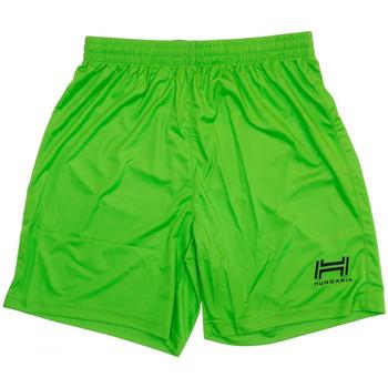 Vêtements Homme Shorts / Bermudas Hungaria H-15BMUUK000 Vert