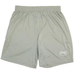 Vêtements Homme Shorts / Bermudas Hungaria H-15BMUUK000 Gris