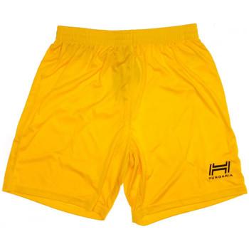 Vêtements Homme Shorts / Bermudas Hungaria H-15BMUUK000 Jaune