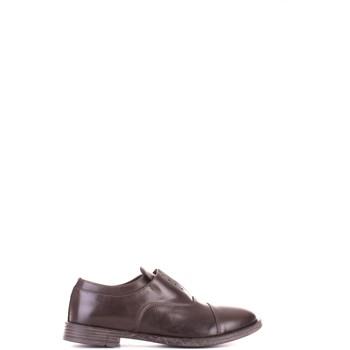 Chaussures Homme Derbies Manuel Ritz 2932Q501-203889 marron