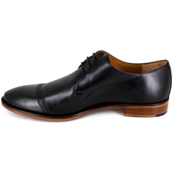 Chaussures Homme Boots Peter Blade LONIC noir Noir