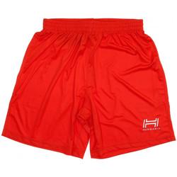 Vêtements Garçon Shorts / Bermudas Hungaria H-15BMUUK000 Rouge