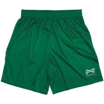 Vêtements Garçon Shorts / Bermudas Hungaria H-15BMUUK000 Vert