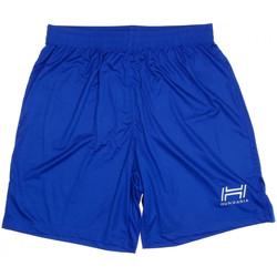 Vêtements Garçon Shorts / Bermudas Hungaria H-15BMUUK000 Bleu