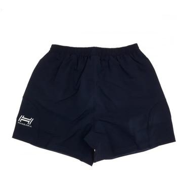 Vêtements Garçon Shorts / Bermudas Hungaria H-15BPURK000 Bleu