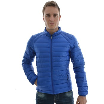Vêtements Homme Blousons Jott Just Over The Top blousons et vestes  doudoune mat ml bleu bleu