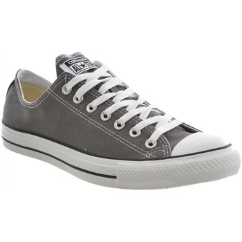 Baskets mode Converse baskets mode  015760 - ctas season ox gris