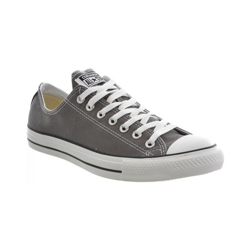 Chaussures Femme Baskets mode Converse baskets mode  015760 - ctas season ox gris gris