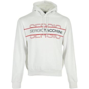Vêtements Homme Sweats Sergio Tacchini Bart Sweater blanc