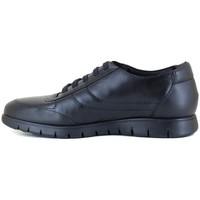 Chaussures Homme Baskets mode J.bradford JB-PARIS NOIR Noir