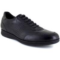 Chaussures Homme Baskets mode J.bradford JB-NEWPORT111 NOIR Noir