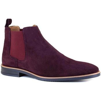 Chaussures Homme Boots J.bradford JB-MONCTON BORDEAUX Bordeaux