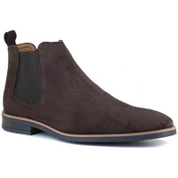 Chaussures Homme Boots J.bradford JB-MONCTON MARRON Marron