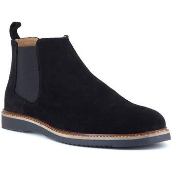 Chaussures Homme Boots J.bradford JB-TORONTO NOIR Noir