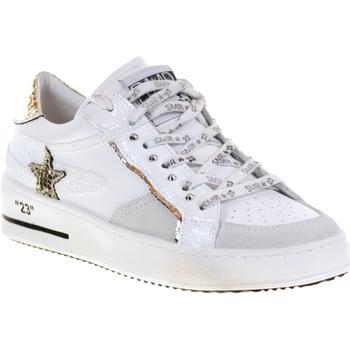 Chaussures Femme Baskets mode Semerdjian VANA 5232 Blanc