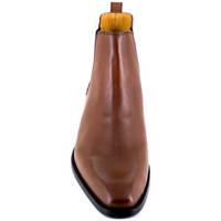 Chaussures Homme Boots J.bradford JB-DUMET CAMEL Marron