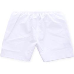 Vêtements Homme Shorts / Bermudas Hungaria H-15BMURK000 Blanc