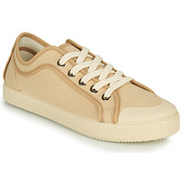Chaussures Femme Baskets basses Dream in Green OBRINDILLE Beige