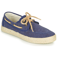 Chaussures Homme Baskets basses Dream in Green ONATU Bleu