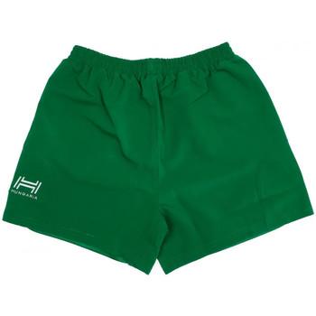 Vêtements Homme Shorts / Bermudas Hungaria H-15BPURK000 Vert