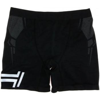 Vêtements Garçon Shorts / Bermudas Hungaria H-15BOUYY000 Noir