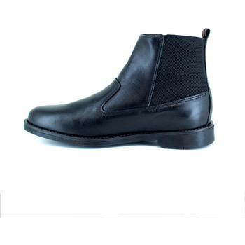 Chaussures Homme Boots J.bradford JB-FINLAND NOIR Noir