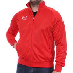 Vêtements Homme Vestes de survêtement Hungaria H-15TMUXT000 Rouge