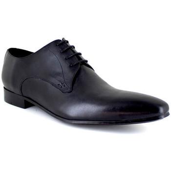 Chaussures Homme Boots J.bradford JB-SOUTH NOIR Noir