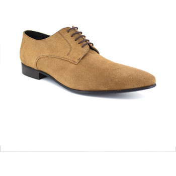 Chaussures Homme Boots J.bradford JB-NORTH SABLE Beige