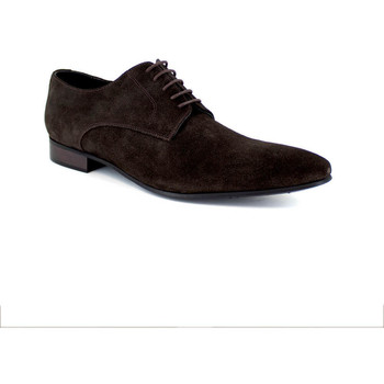 Chaussures Homme Boots J.bradford JB-NORTH MARRON Marron