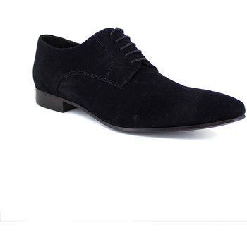 Chaussures Homme Boots J.bradford JB-NORTH MARINE Bleu