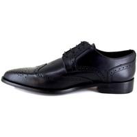 Chaussures Homme Boots J.bradford JB-GLASGOW NOIR Noir
