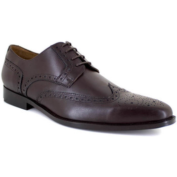 Chaussures Homme Boots J.bradford JB-GLASGOW MARRON Marron