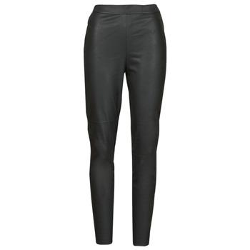 Vêtements Femme Leggings Vero Moda VMJANNI Noir