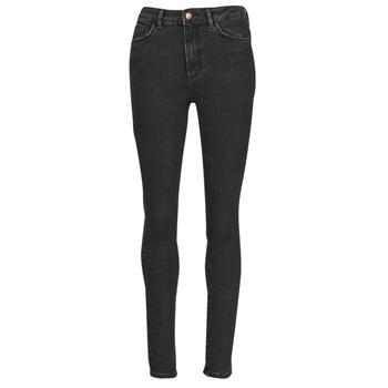 Vêtements Femme Jeans slim Vero Moda VMSOPHIA Gris foncé