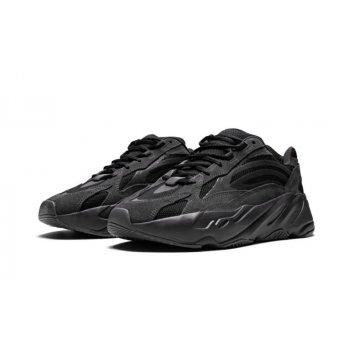 Chaussures Baskets basses adidas Originals Yeezy 700 V2 Vanta  Vanta/Vanta/Vanta