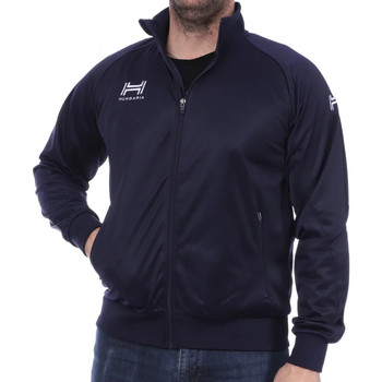 Vêtements Homme Vestes / Blazers Hungaria H-15TMUXT000 Bleu