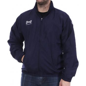 Vêtements Homme Coupes vent Hungaria H-15TMUXU000 Bleu