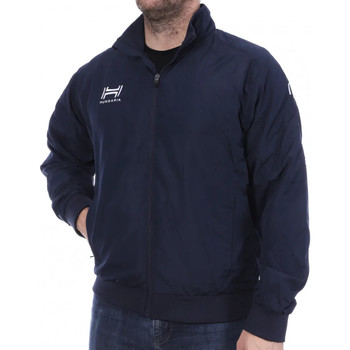 Vêtements Homme Vestes de survêtement Hungaria H-16TPUXUX00 Bleu