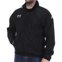 Vêtements Homme Vestes de survêtement Hungaria H-15TMUXU000 Noir