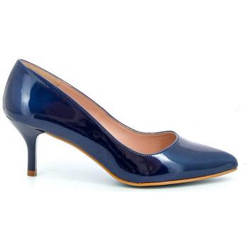 Chaussures Femme Escarpins Giulia g.5. space Bleu
