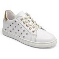 Chaussures Fille Baskets basses Bellamy tokyo Multicolore