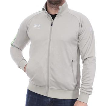 Vêtements Homme Vestes / Blazers Hungaria H-15TPUXTA00 Gris