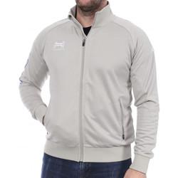 Vêtements Homme Vestes de survêtement Hungaria H-15TPUXTA00 Gris