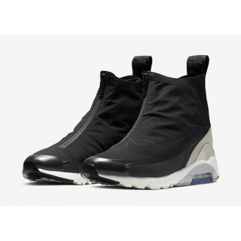 Chaussures Baskets montantes Nike Air Max 180 High x Ambush Black Black/Black-White