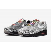 Chaussures Baskets basses Nike roshe pink floral nike check blue cross coverage Tokyo Maze White/Black-Multi-Color