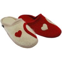 Chaussures Femme Chaussons De Fonseca DEFONLANOSObei grigio