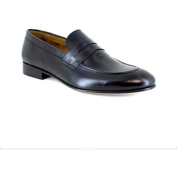 Chaussures Homme Baskets mode J.bradford JB-NIQUEL NOIR Noir