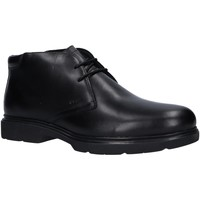 Chaussures Homme Boots Geox U845RE 00043 U ARRALL Negro